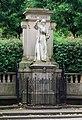Florence Nightingale Statue, London Road, Derby.jpg