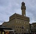 Florencja - Palazzo Vecchio - panoramio (1).jpg