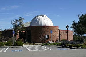 Foothill Observatory