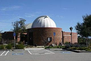 Foothill Observatory Observatory