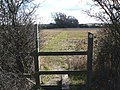Footpath beside Lower Icknield Way - geograph.org.uk - 129676.jpg