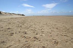 Formby - Formby Beach