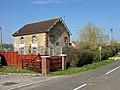 Former Chapel near Todber - geograph.org.uk - 390889.jpg