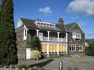 Keswick School of Industrial Art School