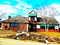 Former Mountain Jack's (Torn Down March 2013) - panoramio.jpg