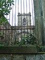 Former church of St John the Baptist, Colwick - geograph.org.uk - 652759.jpg