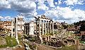 Foro Romano Forum Romanum Roman Forum (8043630550).jpg