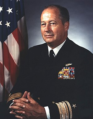 Forrest S. Petersen - Image: Forrest Silas Peterson USN