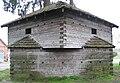 Fort Yamhill blockhouse - Dayton, Oregon.jpg