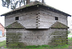 Fort Yamhill blockhouse - Dayton, Oregon.jpg