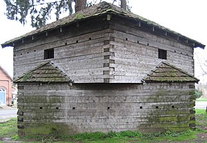 Fort Yamhill
