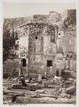 Fotografi av vindarnas torn i Aten - Hallwylska museet - 103052.tif