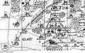 Fotothek df rp-j 0020012 Karte der Ämter Liebenwerda und Schlieben von Petrus Schenk, 1753 (Sign., VII 97.jpg