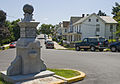 Fountain at Viriginia Ave Martinsburg WV.jpg