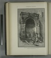 Fountain of the Gate of the Chain - Bab es Silsileh, supplied with water from Solomon's Pools (NYPL b10607452-80283).tiff