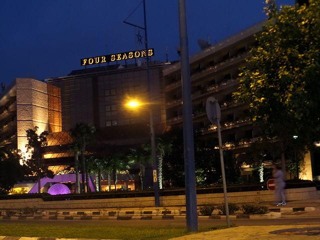 Картинки по запросу Four Seasons Hotel