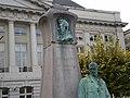 Frédéric de Mérode Monument, Place des Martyrs - Martelaarsplaats - Martyrs' Square 4 (4040057584).jpg