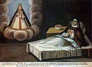 Tomás de la Virgen