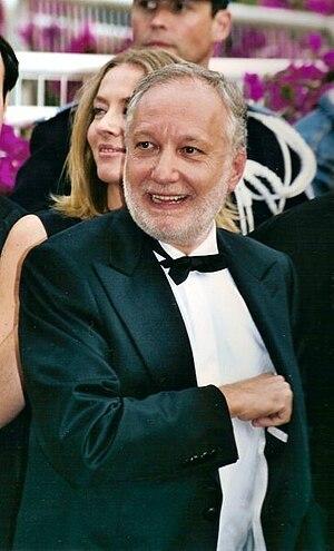 Schauspieler François Berléand