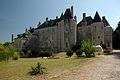 France Centre Loiret Meung-sur-Loire chateau 02.JPG