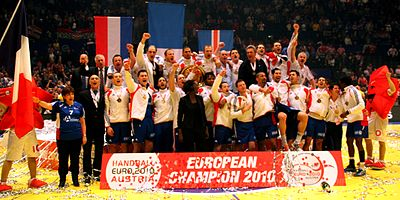 France is jubilant (11) - 2010 European Men's Handball Championship.jpg