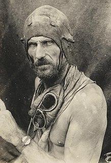 Francis Birtles Australian adventurer