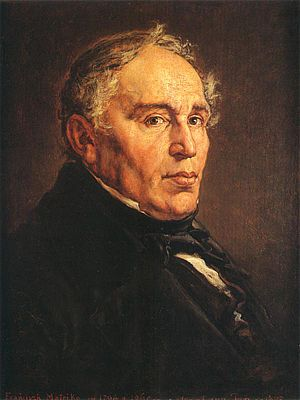 Franciszek Ksawery Matejko - Image: Franciszek Matejko