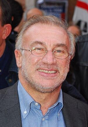 Franco Giordano - Franco Giordano.