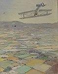 Frank Johnston-Sopwith Camel Looping (CWM 19710261-0254).jpeg