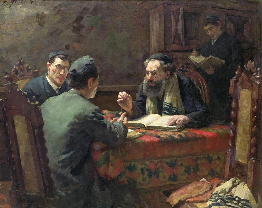 Frankfort, Theologisch debat