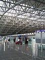 Frankfurt Flughafen, Terminal 2, SkyLine.jpg