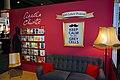 Frankfurter Buchmesse 2016 - Agatha Christie 1.JPG