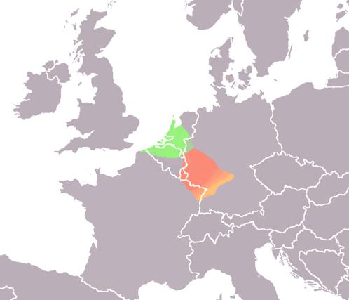 Frankischetalen
