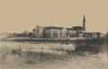 Franz-Josef Kaserne in Tulln.PNG