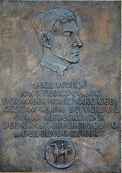 フランツ・マルクの画像 p1_9