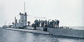 French submarine Fulton - Image: French submarine Fulton