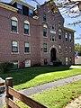 Friar Barry Hall, Christ the King Catholic Parish Church, Concord, NH (49188810051).jpg