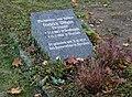 Friedrich Wilhelm Enzmann Grab.JPG