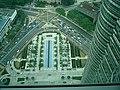 From Bridge of KLCC - panoramio - Roman Suzuki.jpg