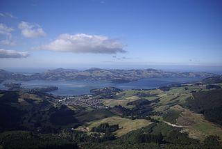 Sawyers Bay human settlement in New Zealand