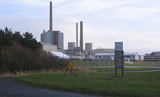 Sellafield - Image: From the Mid Tarn Farm Turnoff. geograph.org.uk 98363