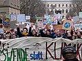 Front banner of the FridaysForFuture demonstration Berlin 15-03-2019 21.jpg