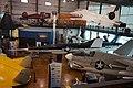 Frontiers of Flight Museum December 2015 108 (SSM-N-9 Regulus II missile).jpg