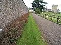 Fuchsia-lined Path - geograph.org.uk - 1428285.jpg