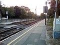 Gödöllő, Erzsébet park station 03.jpg