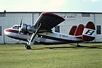G-BBVF Twin Pioneer Flight One CVT 16-09-1978 (23817167208).jpg