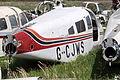 G-CJWS Piper PA-34 Seneca (9143306174).jpg