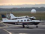 G-VONS Piper Saratoga PA32R (29650587376).jpg