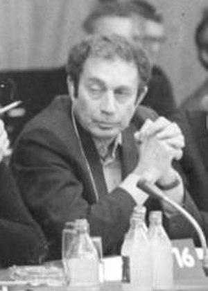 Grigory Baklanov