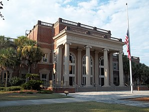 Glynn County Courthouse